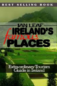 Ian Leaf Ireland - Leaf literally wrote the book on Ireland!