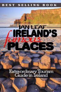 Ian Leaf Ireland - Famous Places Book