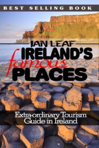 Ian Leaf Ireland - Famous Places Book