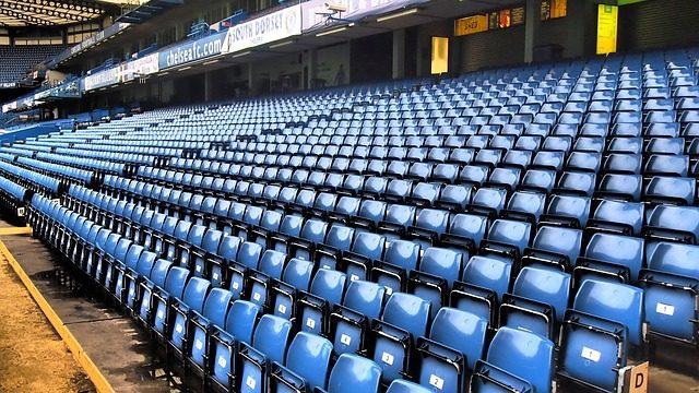 Britain's 7 Biggest Stadiums