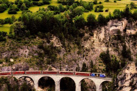 5 Weird Switzerland Mysteries